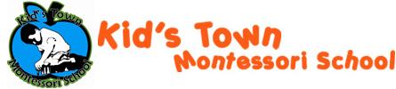 Kids Town Montessori