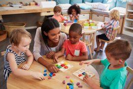 best preschools in vista
