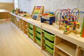 child care and montessori