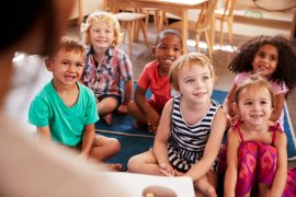 best pre schools